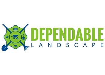 Oakville lawn care service Dependable Landscape