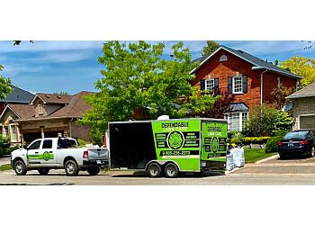 Oakville lawn care service Dependable Lawn Care