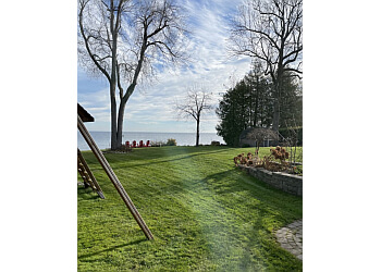Orillia lawn care service Dependable Property Maintenance