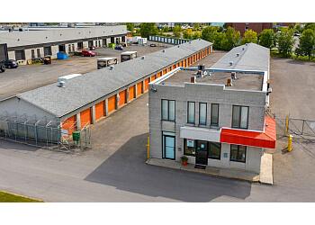 Saint Jerome storage unit Depotium Mini-Entrepôt