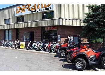 Ottawa auto parts store Derand Motorsports