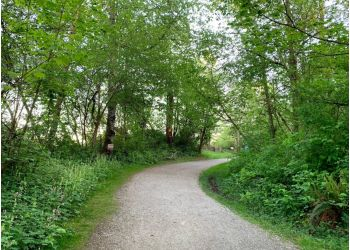Langley public park Derby Reach Regional Park