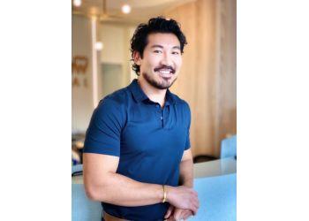 Toronto dentist Dr. Derek Chung