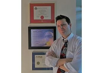 Sherwood Park immigration consultant Derek J. Lascelles