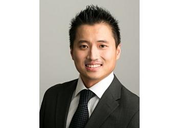 Vancouver licensed insolvency trustee Derek Lai