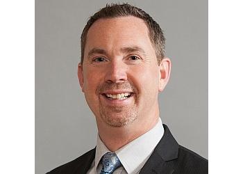 Airdrie financial service Derek Lalonde