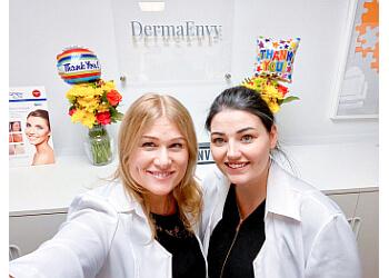 Moncton med spa DermaEnvy Skincare
