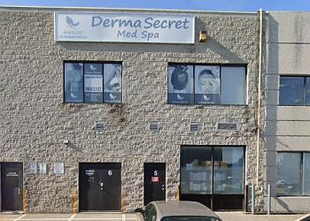Mississauga med spa  Derma Secret Clinic
