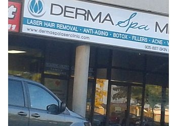 Pickering med spa DermaSpa Laser & Skin rejuvenation Clinic