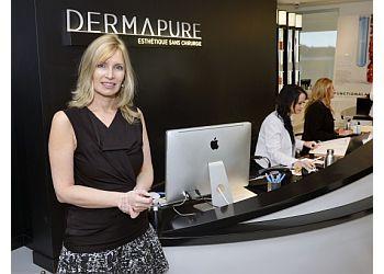 Quebec med spa Dermapure