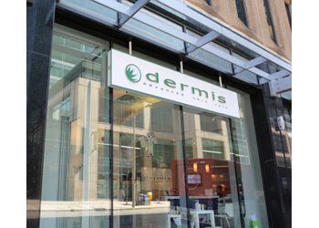 Ottawa med spa Dermis Advanced Skin Care