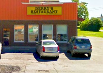 Kawartha Lakes chinese restaurant Derry Restaurant & Chinese Food