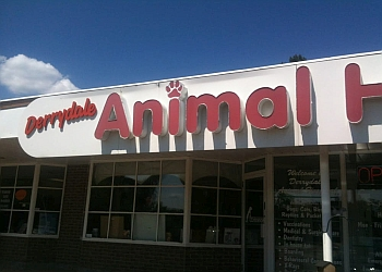 Brampton veterinary clinic Derrydale Animal Hospital