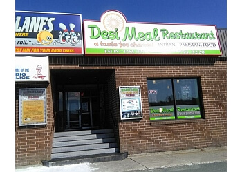 St Johns indian restaurant Desi Meal Restaurant