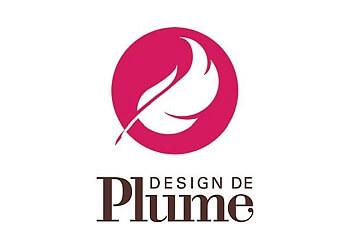 Sudbury web designer Design De Plume