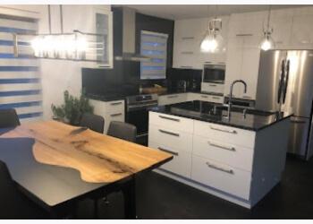 Saguenay interior designer Design En 3 Dimensions