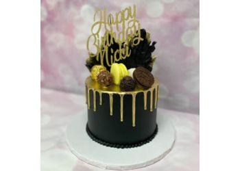 Cambridge cake Design Me A Cupcake