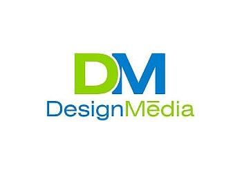 Laval web designer DesignMedia