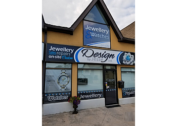 Kawartha Lakes jewelry Design by Jesse