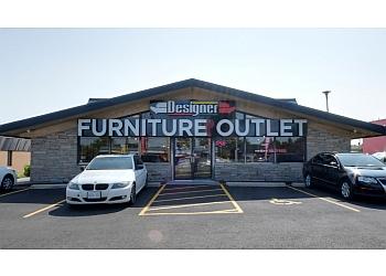 Hamilton furniture store Designer Furniture Outlet