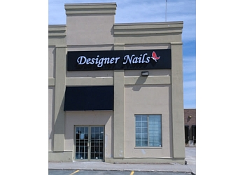 Peterborough nail salon Designer Nail