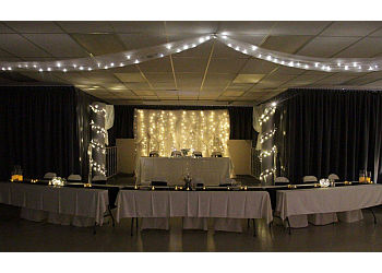 Prince George wedding planner Desired Events and Design