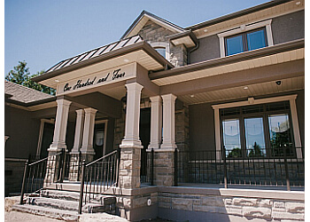 Whitby home builder Desousa Homes Inc.