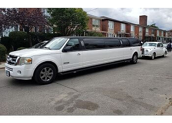 Caledon limo service Destinations Chauffer Services Inc.