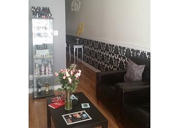 Cambridge nail salon Destined Nails