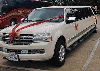Surrey limo service Destiny Limousine Ltd.