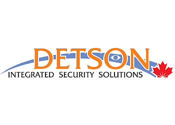 Richmond Hill security system Detson integrated Security solutions