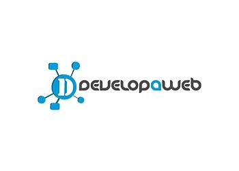 North Vancouver web designer Developaweb
