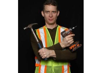 Ottawa handyman Devine Hands