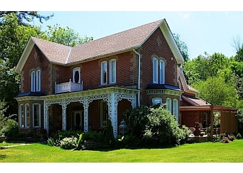 Halton Hills bed and breakfast Devonshire Guest House & Spa