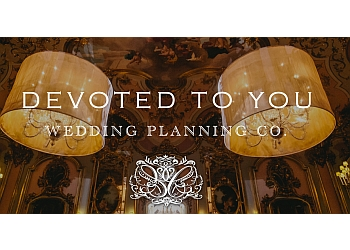 Toronto wedding planner Devoted to You Inc.
