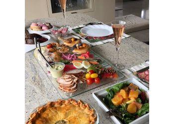 Calgary caterer Devour Catering