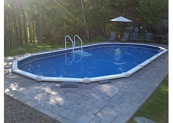 Halifax pool service Devyn's Pools & Hot Tub Company