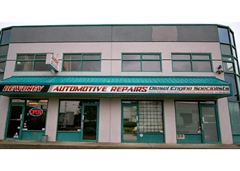 Maple Ridge car repair shop Dewdney Automotive Repairs