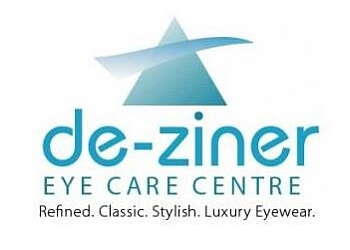 Surrey optician Deziner Eyecare