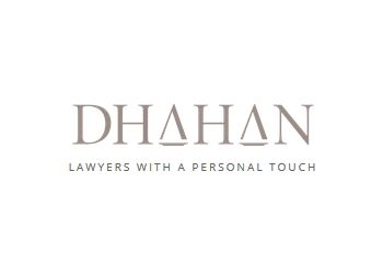 Richmond employment lawyer Dhahan Law