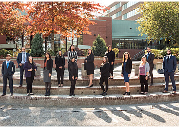 Abbotsford civil litigation lawyer Dhanu Dhaliwal Law Group