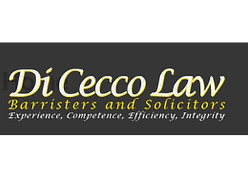 Aurora business lawyer Alessandro Di Cecco