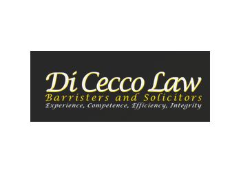 Aurora criminal defense lawyer Di Cecco Law