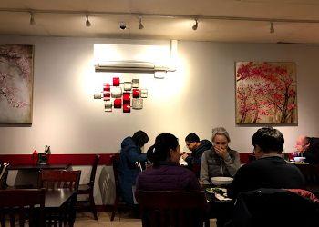 Ottawa vietnamese restaurant Di Noodle