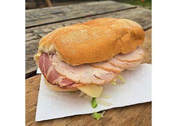 Ottawa sandwich shop Di Rienzo's