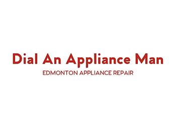 Edmonton appliance repair service Dial An Applianceman