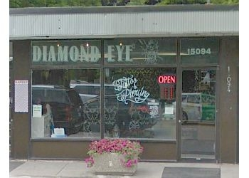 Aurora tattoo shop Diamond Eye Tattoo