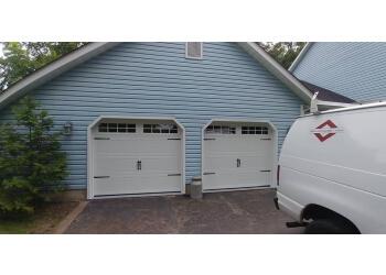 Brantford window company Diamond Garage Doors