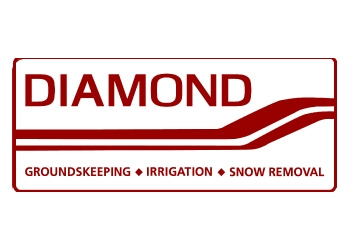 Aurora lawn care service Diamond Groundskeeping Services