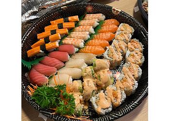 Barrie sushi Diamond Sushi